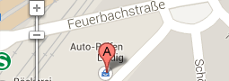 Von 5250-Oberfläche variabel in Google Maps positionieren: