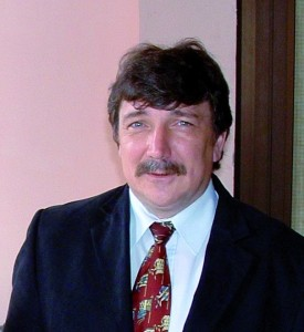 Dr. Wolfgang Rother